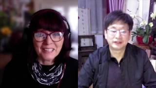 Kronvirusa intervjuo kun Wei Yubin – Jado