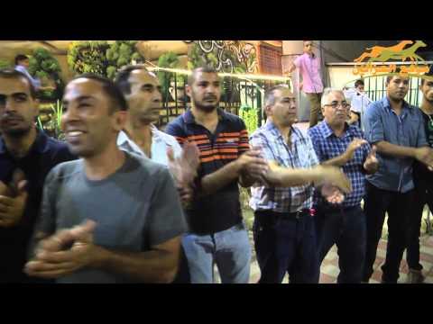 حفلة ابو ابراهيم شبلي