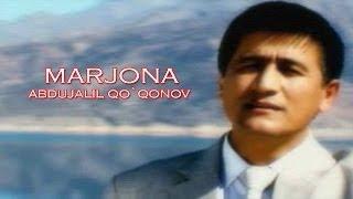 Скачать Abdujalil Qo Qonov Marjona Official Music Video