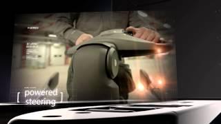 Toyota launch new BT Levio platform powered pallet trucks