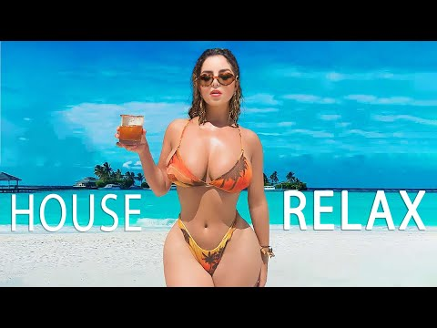 Ibiza Summer Mix 2021, 🌴 Best Of Vocal Deep House Relax & Chilling Out Feeling Me #91
