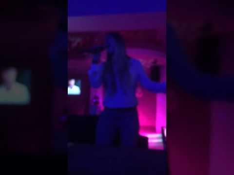 Maryann karaoke