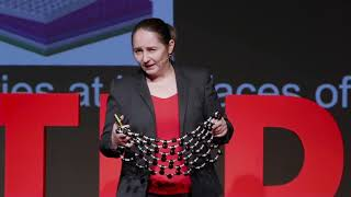 The wonder material of the 21st century | Monica Cracuin & Dimitar Dimov | TEDxTruro