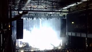 Parkway Drive - Cemetery Bloom + The Void Live Reverence Tour Cologne Germany