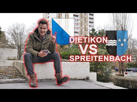 Spreitenbach vs. Dietikon