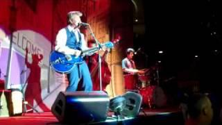 "Brian Setzer Orchestra ""Summertime Blues"" Live in Las Vegas 09/14/09"