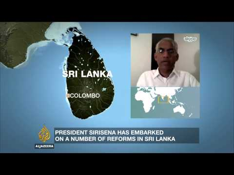 Inside Story: Sri Lanka's new political path