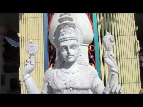 Sri mittapalem Narayana Swamy vigraha prathista, East Kambhampadu-1