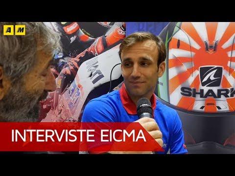 """EICMA 2017, Zarco: """"A Valencia vorrei pensare alla vittoria"""""""