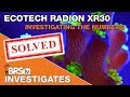 Investigating the numbers for EcoTech's Radion XR30 G4 LED Fixture    BRStv Investigates