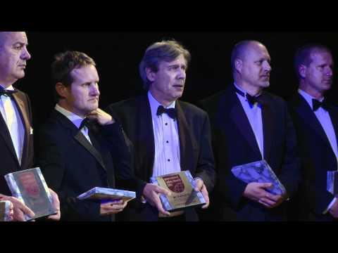 British Safety Council International Safety Awards