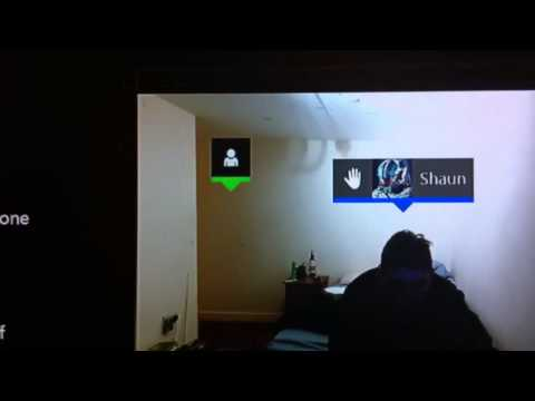 8 aterradores videos de fantasmas captados con Kinect de Xbox