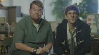 The Wrong Mans - A Hulu Original - Teaser Trailer