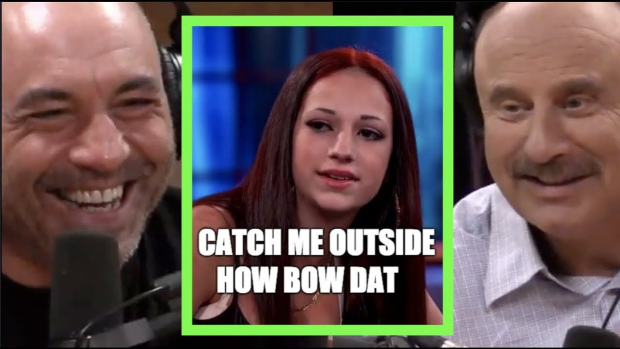 Dr  Phil Now Considers Bhad Bhabie Episode His 'Moment of