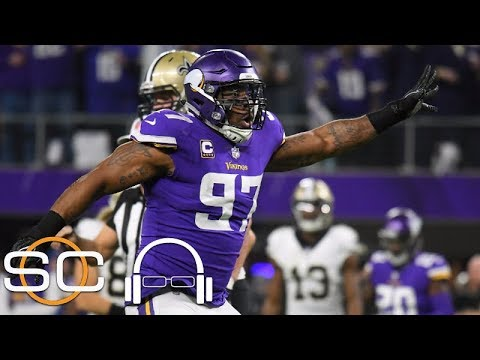 Minnesota Vikings' defense could give Philadelphia Eagles problems | SC with SVP | ESPN