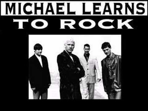 Michael Learns To Rock - That's Why You Go Away I Know ...