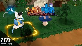 Chrono Clash Android Gameplay [1080p/60fps]