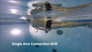 Flow Swimming: Hip Driven Freestyle Progression