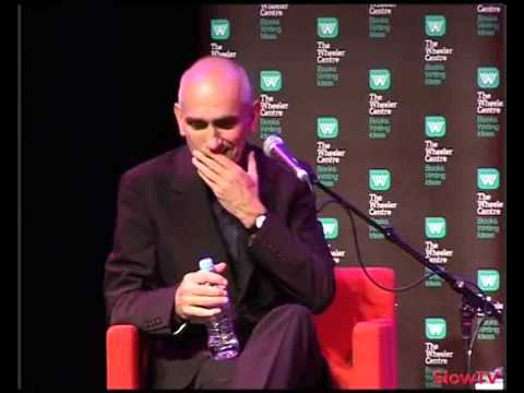 How to make gravy (p2). Paul Kelly with Robert Forster