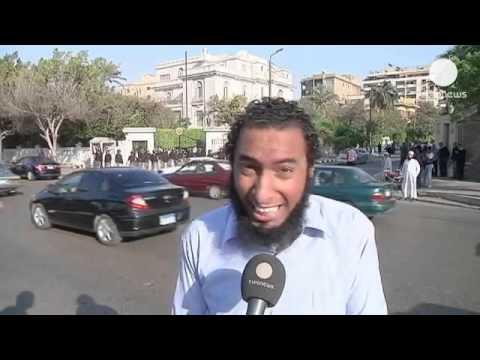 Ultra-conservative Salafists Target Iranian Diplomat in Cair
