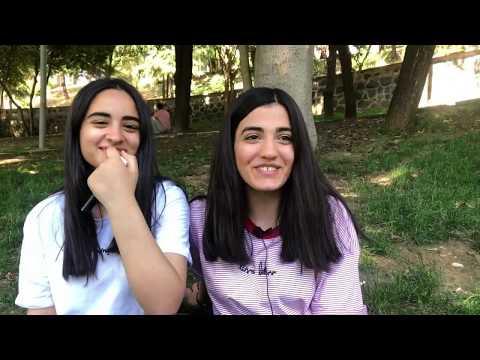 Что турчанки думают о русских девушках?/ Türk Kızlar Rus Kadınlar Hakkında Ne Düşünüyorlar?
