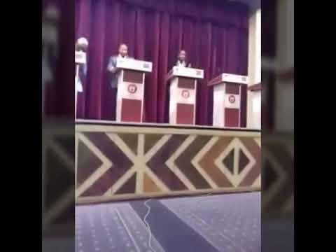 Gambia: KMC Mayoral Debate