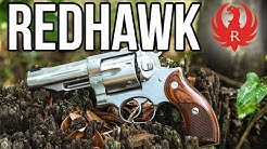 Ruger Redhawk .45ACP/.45 Long Colt Revolver Review