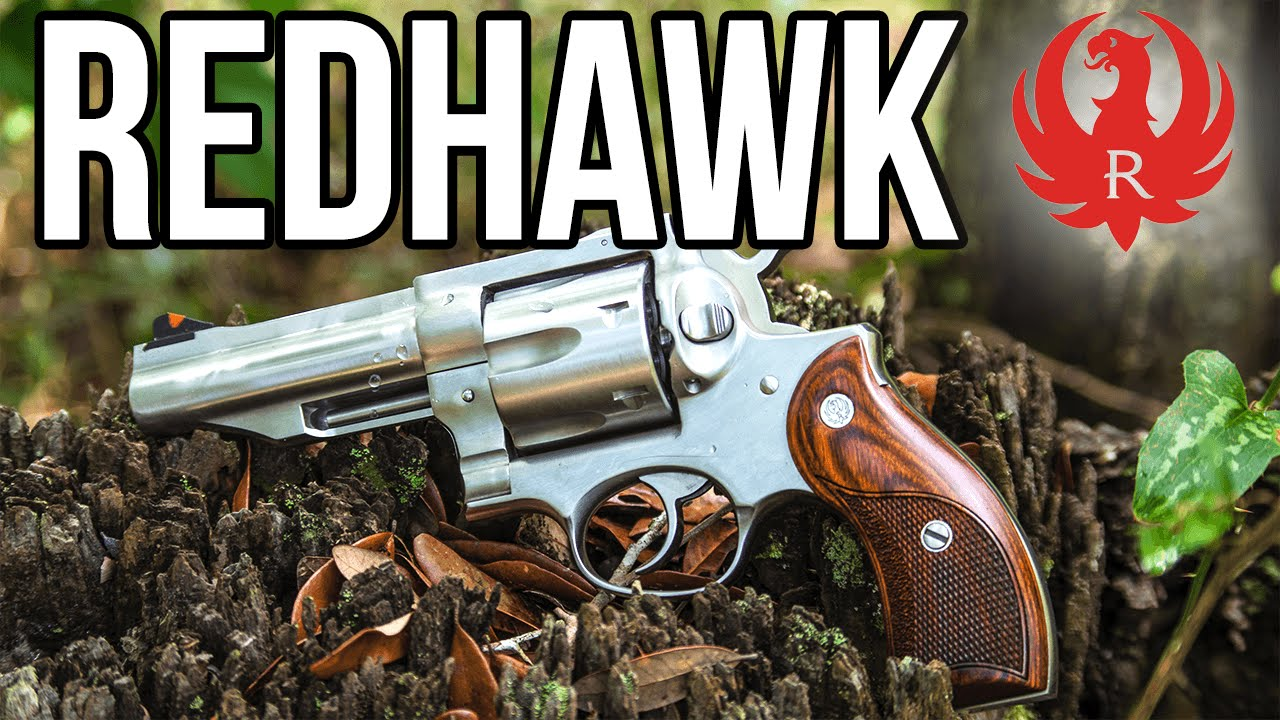 Ruger Redhawk 45acp 45 Long Colt Revolver Review