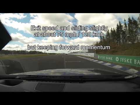 BMW F30 335i M Performance Limited Slip Differential- The power of a mechanical LSD