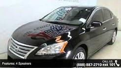 2013 Nissan Sentra S - Auction Direct - Jacksonville, FL ...
