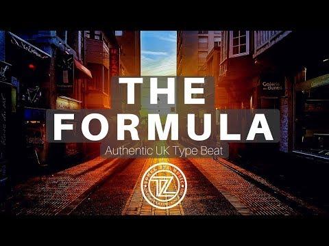 "Mist/Mowgli/Fredo/J Hus/Kojo Funds - UK AfroSwing Type Beat ""The Formula"" | Prod. by @TomekZylMusic"
