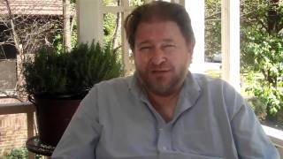 Rick Bragg on What It Takes to Be a Writer