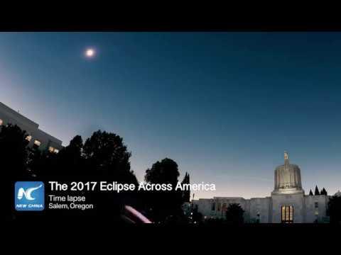 Resultado de imagen para salem oregon eclipse 2017