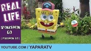 spongebob in real life 8