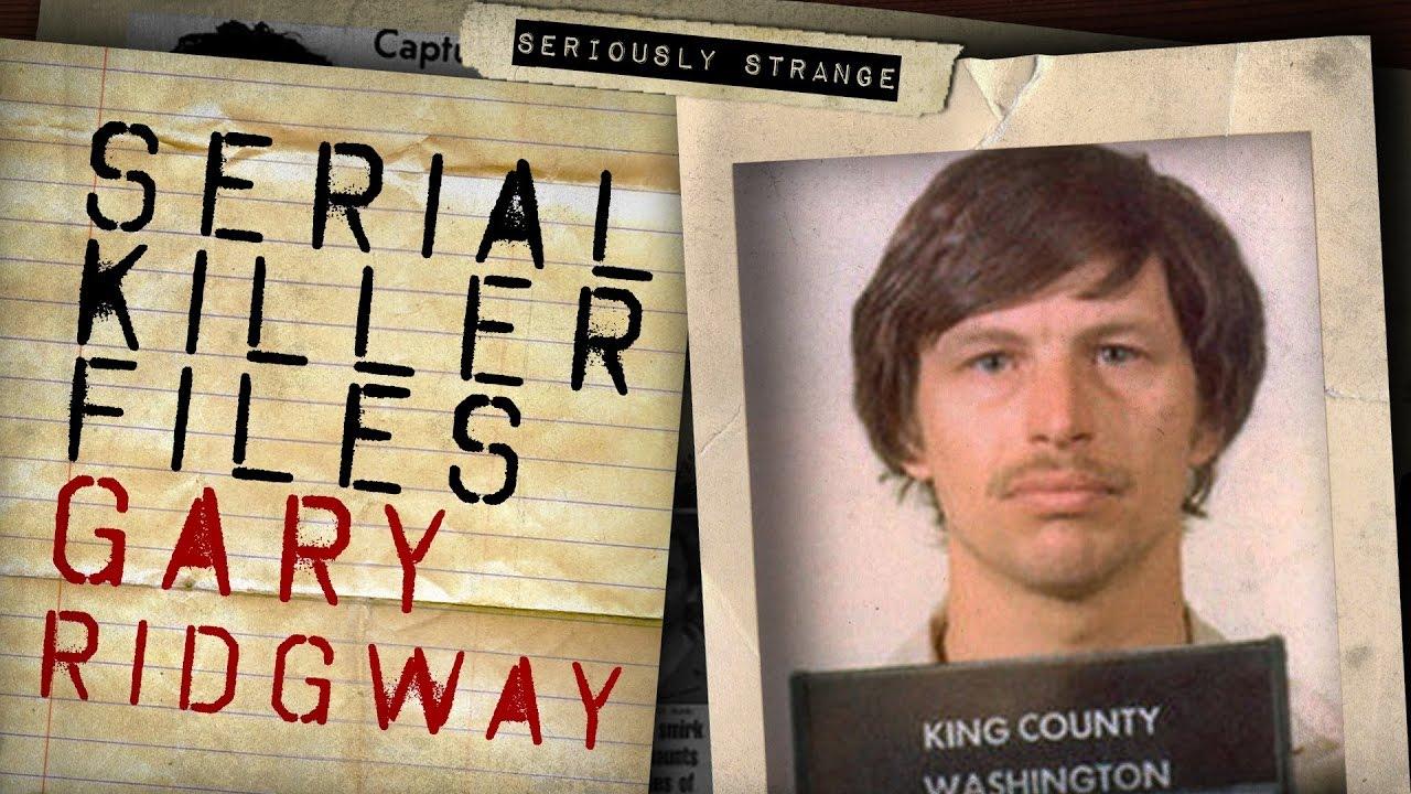 Gary Leon Ridgeway The Green River Killer, assignment help