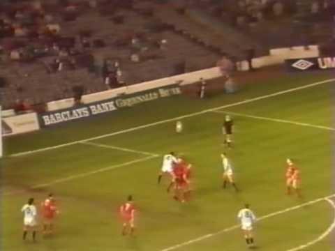 [88/89] Manchester City v Oxford United, Nov 26th 1988 - YouTube