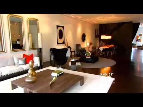 Living Large In A Soho Penthouse CBS New York