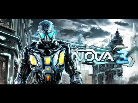 Download And Play N O V A  3 : Freedom Edition On PC (Windows 7/8/8 1/10)  For Free