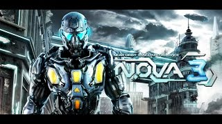 Download And Play N.O.V.A. 3 : Freedom Edition On PC (Windows 7/8/8.1/10) For Free.