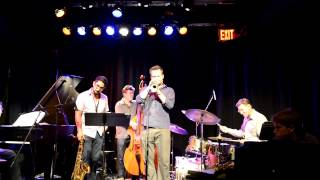 "Bill Bares and Friends play Hard Bop Jazz at the First Annual ""Bill Share"" Benefit"