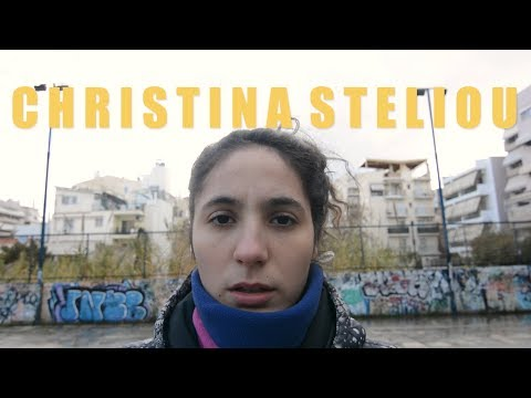 "Christina ""Charis"" Stelliou"