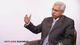 Ajit Isaac of Quess Corp on how the company is seeing good growth despite an economic slowdown