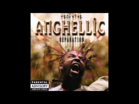 Anghellic-Tech N9ne-Psycho Messages mp3