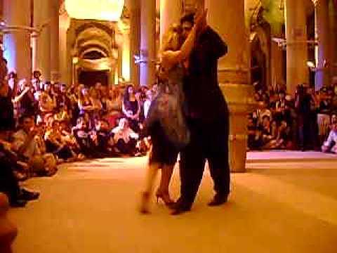 1001 Direk Sarnici Instanbul Interntaional Tango Festival ...