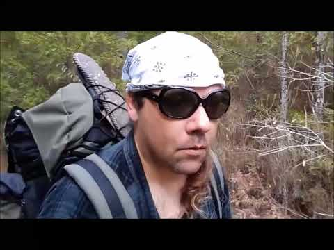 Perdido River Hiking Trail With Nate Buker