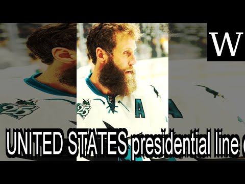 UNITED STATES presidential line of succession - WikiVidi Documentary