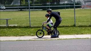 Vélo et Autisme en Jeu !