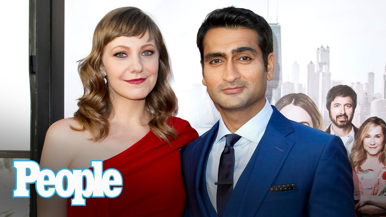 The Big Sick: Kumail Nanjiani On His ...