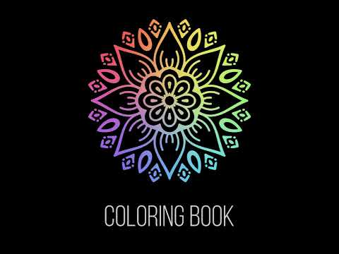 Coloring book 2018 - Mandalas and Humans - Apps on Google Play