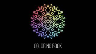 Coloring book 2019 - Unicorns and Mandalas